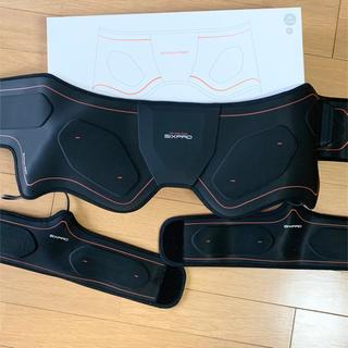 SIXPAD - EMS シックスパッド ボトムベルト SIXPAD Bottom Belt