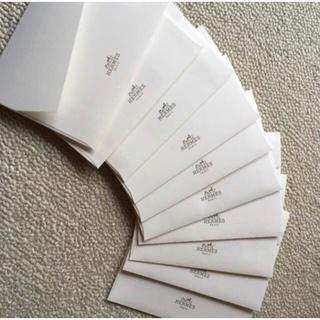 エルメス(Hermes)のエルメス 封筒 10枚セット(カード/レター/ラッピング)