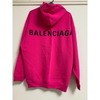 バレンシアガ(Balenciaga)のあゆ様専週末限定値下げ★超美品 バレンシアガ トレーナー(トレーナー/スウェット)