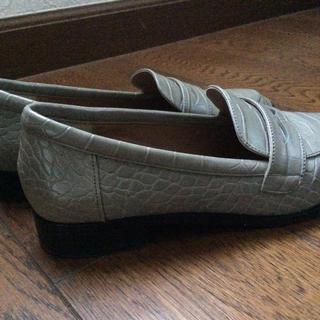 プラステ(PLST)のプラステ (ローファー/革靴)