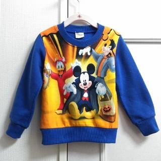 Disney - ☆ハロウィン☆ディズニートレーナー4-5才110cm☆