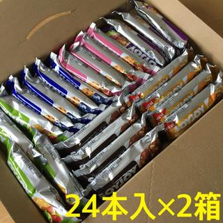 大塚製薬 - 大塚 ソイジョイ 6種 48本(24本入×2箱)