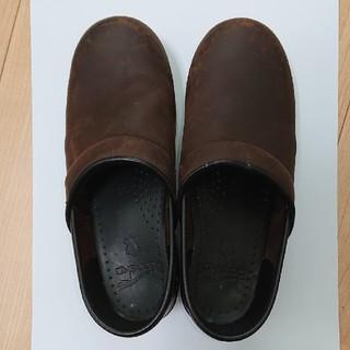 ダンスコ(dansko)の【36(23~23.5)】ダンスコ プロフェッショナル(ローファー/革靴)