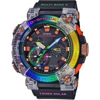 ジーショック(G-SHOCK)のG-SHOCK FROGMAN GWF-A1000BRT-1AJR (腕時計(デジタル))