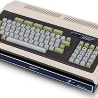エヌイーシー(NEC)の新品 NEC  PasocomMini  PC-8001 ゲーム21本収録(PC周辺機器)