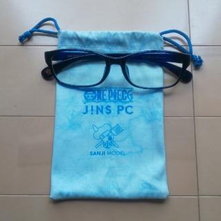 JINS - JINS PC用メガネ ONE PIECE サンジモデル
