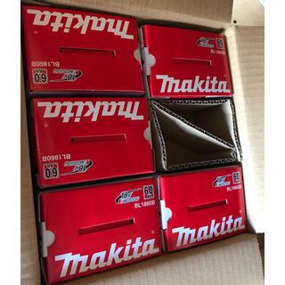 マキタ(Makita)のマキタ 18V用バッテリー 5個セット(バッテリー/充電器)