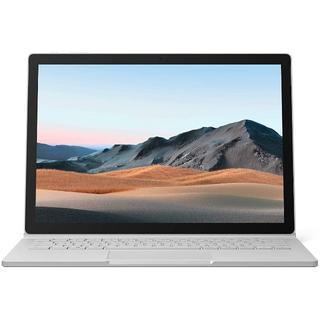 マイクロソフト(Microsoft)のMicrosoft Surface book3 i5 256gb(ノートPC)