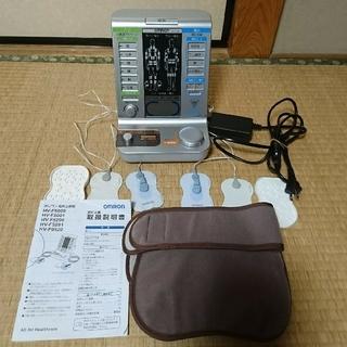 オムロン(OMRON)のオムロン 電気治療機 HV-F5200 (マッサージ機)