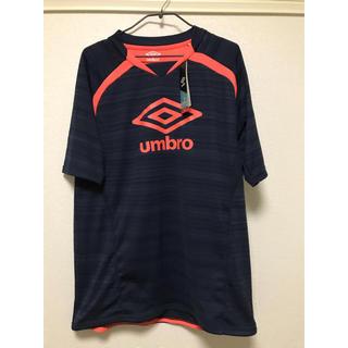 アンブロ(UMBRO)のumbro  Tシャツ    サイズ XO(3L)(Tシャツ/カットソー(半袖/袖なし))