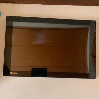 トウシバ(東芝)のTOSHIBA ダイナブック タブレット A205SB (タブレット)