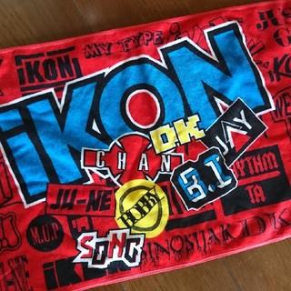 iKON - ikon タオル