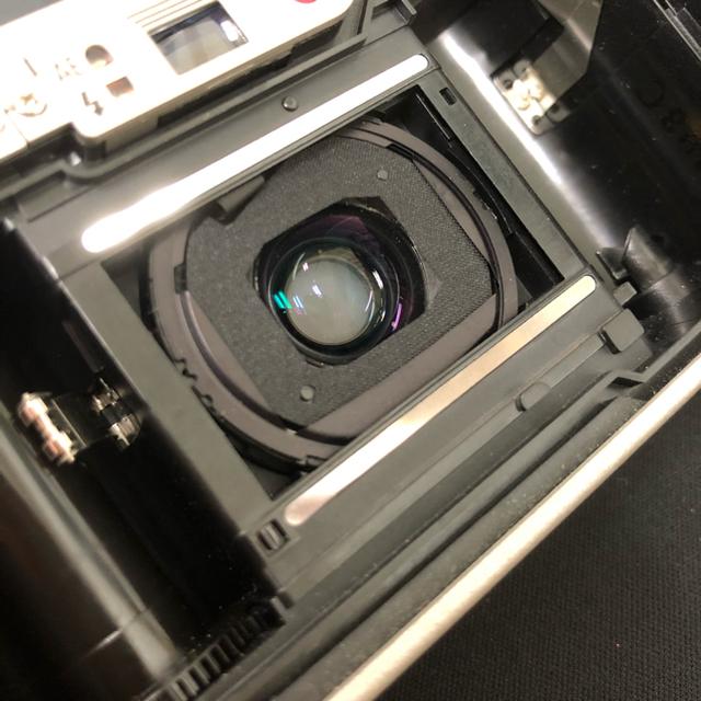 RICOH(リコー)のRICOH GR1s フィルムコンパクトカメラ スマホ/家電/カメラのカメラ(フィルムカメラ)の商品写真