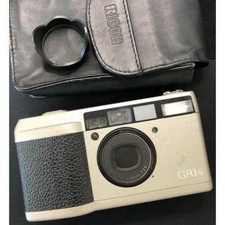 RICOH - RICOH GR1s フィルムコンパクトカメラ