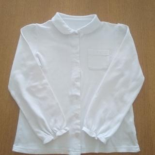 ベルメゾン(ベルメゾン)のalle*様専用 ベルメゾン☆ブラウス ポロシャツ 140 150(ブラウス)