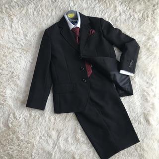 マザウェイズ(motherways)の‼️SALE‼️マザウェイズ 半ズボンスーツセット 120(ドレス/フォーマル)