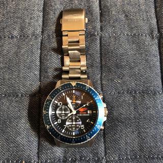 ビームス(BEAMS)のBEAMSの時計(腕時計(アナログ))