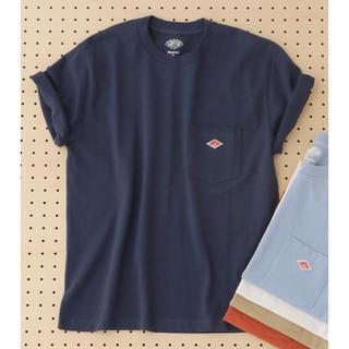 ダントン(DANTON)のダントン DANTON  Tシャツ(Tシャツ(半袖/袖なし))