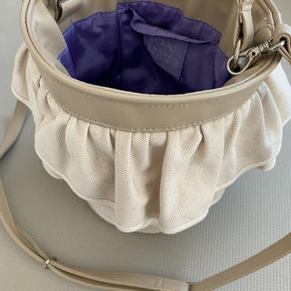 チェスティ(Chesty)のセツコサジテール 帆布(ハンドバッグ)