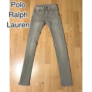 ポロラルフローレン(POLO RALPH LAUREN)の◎ 脚線美アピール! ◎ Polo Ralph Lauren ストレッチジーンズ(デニム/ジーンズ)