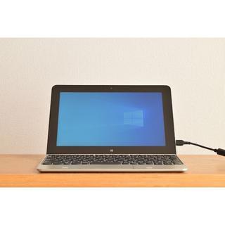 NEC - NEC 2in1 PC LTE対応 Win10/Office VK16X/TA