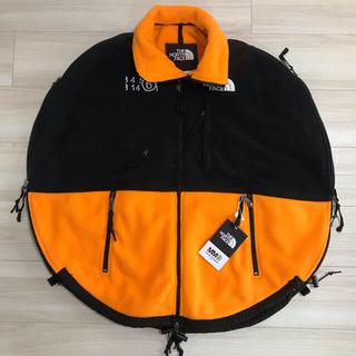 エムエムシックス(MM6)のMM6 north Circle Denali jacket レシートございます(ブルゾン)