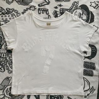 サンダイメジェイソウルブラザーズ(三代目 J Soul Brothers)のHUMAN MADE×STUDIO SEVEN Tシャツ(Tシャツ(半袖/袖なし))