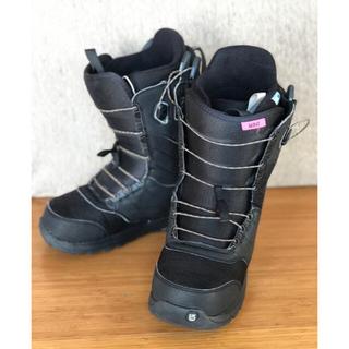 バートン(BURTON)のBURTON スノーボード ブーツ 24センチ(ブーツ)