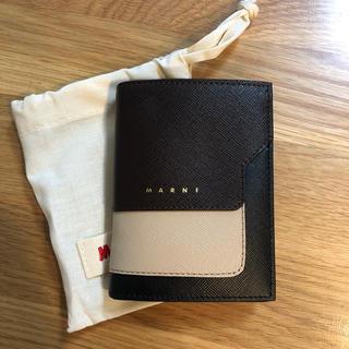マルニ(Marni)のMARNI マルニ財布 未使用 伊勢丹購入(財布)