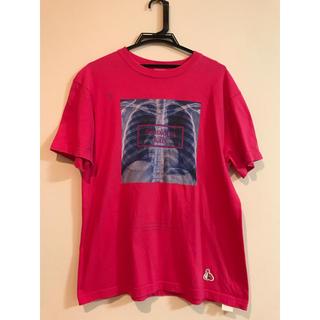 ヴァンキッシュ(VANQUISH)の#FR2 梅 fuckingrabbits bone 骨 病院Tシャツ(Tシャツ/カットソー(半袖/袖なし))