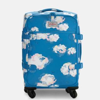 キャスキッドソン(Cath Kidston)のキャスキッドソン  キャリーバッグ キャリーケース スーツケース 雲 CLOUD(スーツケース/キャリーバッグ)