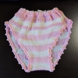Wacoal - ワコール 毛糸のパンツ
