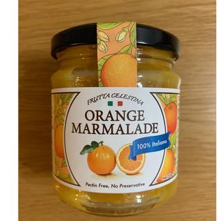 カルディ(KALDI)のKALDI カルディ フルッタチェレスティーナ オレンジマーマレード(缶詰/瓶詰)