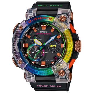 ジーショック(G-SHOCK)のG-SHOCK FROGMAN ボルネオ GWF-A1000BRT-1AJR(腕時計(アナログ))