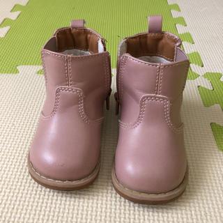 エイチアンドエム(H&M)の《H&M》女の子 ブーツ(ブーツ)