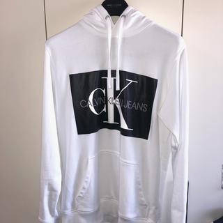 カルバンクライン(Calvin Klein)の新作カルバンクライン パーカー(パーカー)
