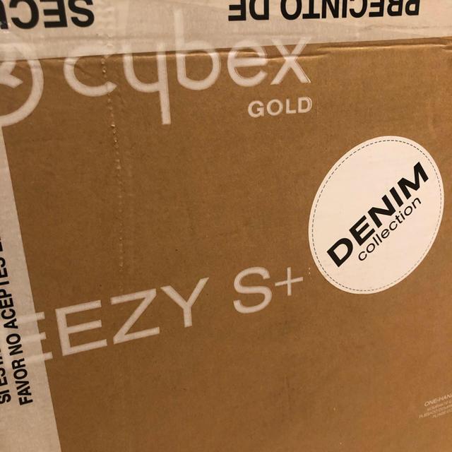 cybex(サイベックス)のこちらは、みみみ様の専用ページです✨ キッズ/ベビー/マタニティの外出/移動用品(ベビーカー/バギー)の商品写真