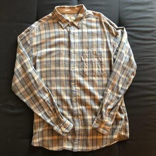 ウールリッチ(WOOLRICH)のWOOLRICH shirts L size(シャツ)