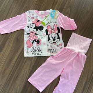 Disney - ミニーちゃん パジャマ