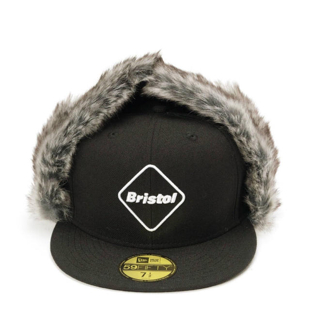 F.C.R.B.(エフシーアールビー)のブリストル ニューエラ   キャップ メンズの帽子(キャップ)の商品写真