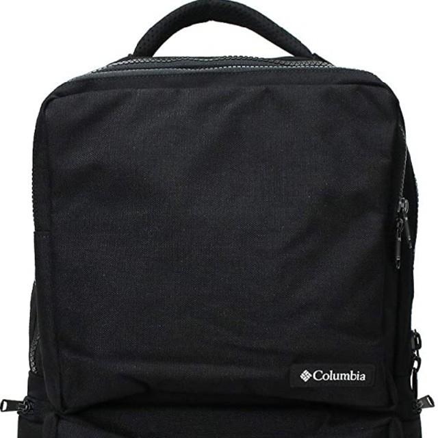 Columbia(コロンビア)のcolumbia コロンビア スターレンジ スクエア バックパック II   メンズのバッグ(バッグパック/リュック)の商品写真
