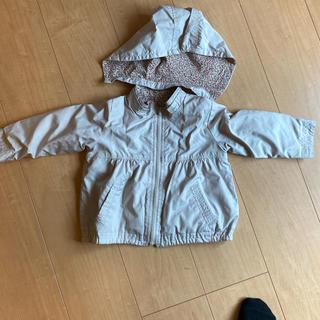 サンカンシオン(3can4on)のジャケット 上着 90 サンカンシオン (ジャケット/上着)