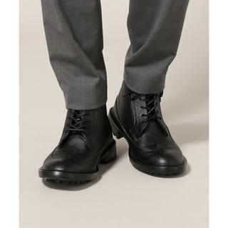 ビューティアンドユースユナイテッドアローズ(BEAUTY&YOUTH UNITED ARROWS)の新品 箱付 Traditional Weatherwear ブーツ 27cm(ブーツ)