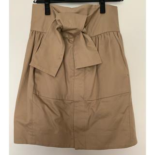 ドゥロワー(Drawer)のドゥロワー   膝丈スカート(ひざ丈スカート)