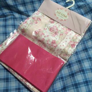 リズリサ(LIZ LISA)の新品未使用♡LIZ LISA♡花柄浴衣!(浴衣)