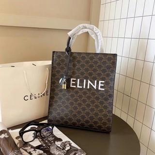 セリーヌ(celine)のCELINE  ショルダーバッグ/トートバッグ(ショルダーバッグ)