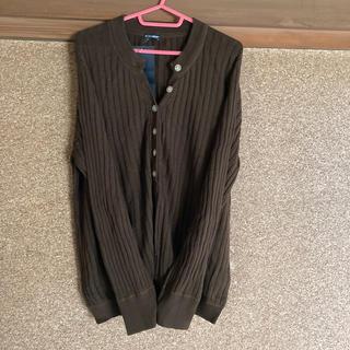 ニッセン(ニッセン)の5L ニッセンACTIVE WEAR カーキ(Tシャツ(長袖/七分))