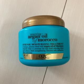 Moroccan oil - アルガンオイル モロッコ arganoil of morocco トリートメント