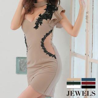 JEWELS - jewels ジュエルズ キャバドレス s