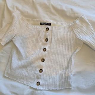 ベルシュカ(Bershka)のBershka(Tシャツ(半袖/袖なし))